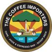 Logo of The Coffee Importers in Dana Point Harbor